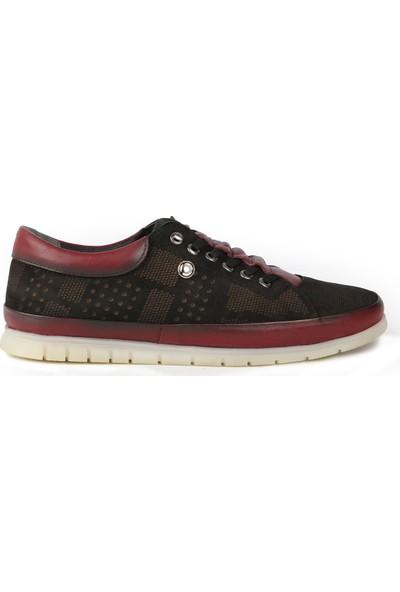 Bay Pablo F25 Hakiki Deri Erkek Ayakkabı & Çorap