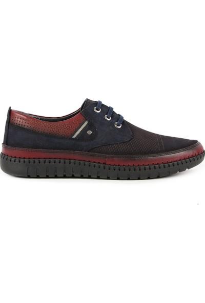 Bay Pablo F27 Hakiki Deri Erkek Ayakkabı & Çorap