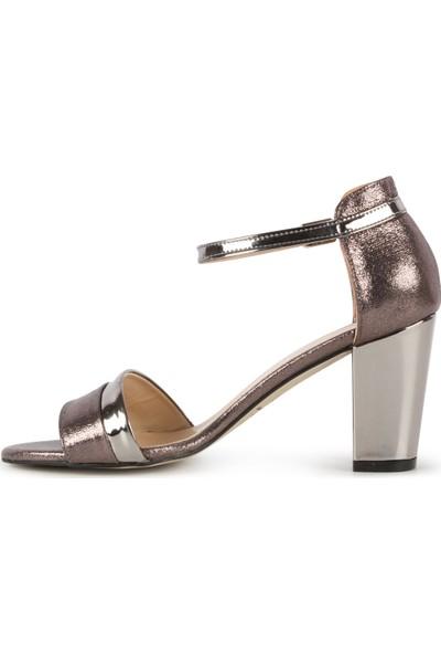 Bay Pablo L9 Kadın Topuklu Ayakkabı