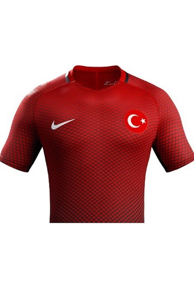 Nike A Milli Takım Forması