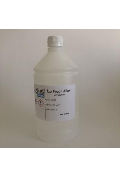 Lepus Kimya Ipa Izopropil Alkol C3H70H (% 99.9 Saflık)