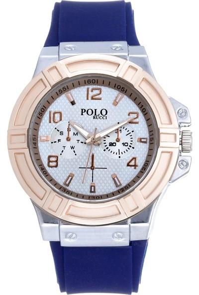 Polo Rucci RRED24031 Erkek Kol Saati