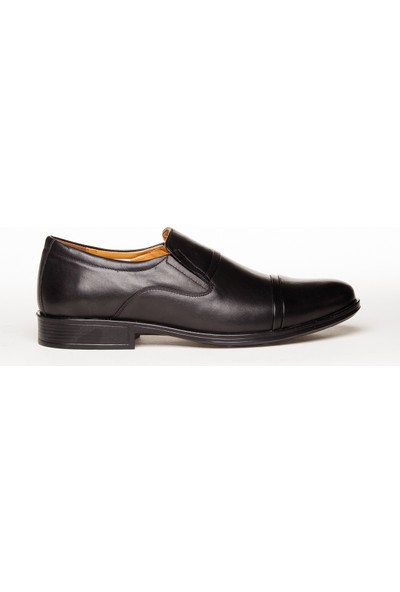 Forex Anatomik Siyah Ayakkabı