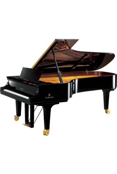 Yamaha CFX Akustik Tam Kuyruklu Piyano
