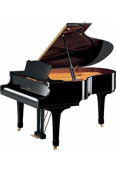 Yamaha C3X Akustik Kuyruklu Piyano
