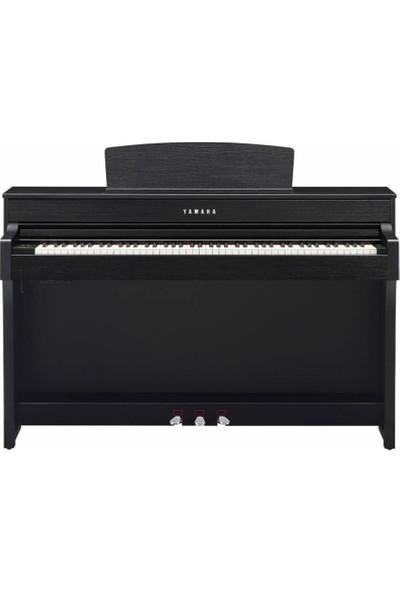 Yamaha CLP-645B Dijital Piyano - Siyah