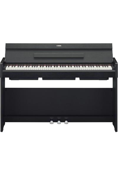Yamaha YDP S34B Dijital Piyano - Siyah