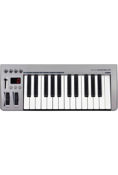 Acorn Instruments Masterkey 25 USB Midi Klavye