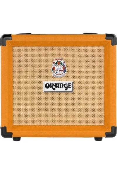 Orange Crush 12 Kombo Elektro Gitar Amfisi