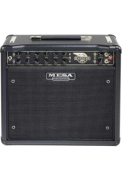 Mesa Boogie Express 5:25 1x12 Express Kombo Elektro Gitar Amfisi