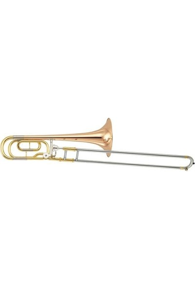 Yamaha YBL421GE Bass Trombon