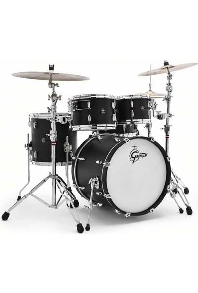 Gretsch Renown Maple Akustik Davul Seti RN1-E604-SB