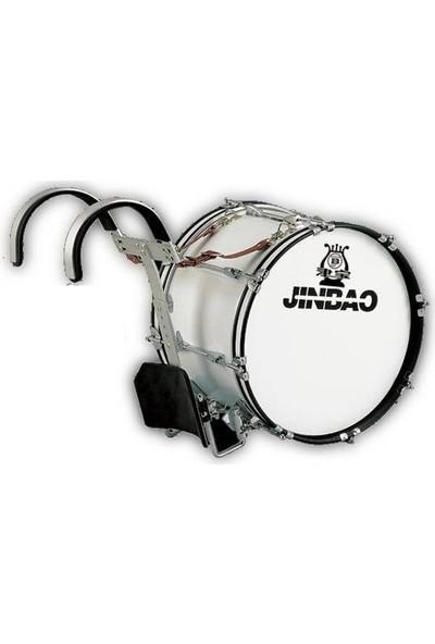 Jinbao JBMB2212 22x12 Bando Bas Davul