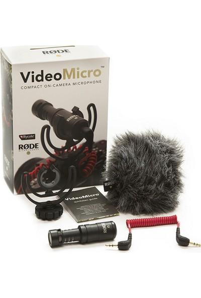 Canon EOS M50 Vlogger Kit