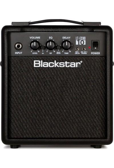 Blackstar LT-Echo 10 Kombo Elektro Gitar Amfisi