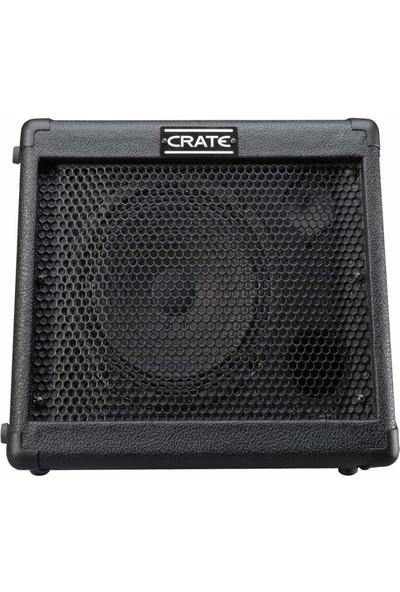 Crate TX15 Taxi Battery-Powered Kombo Elektro Gitar Amfisi