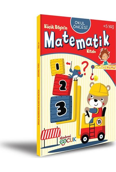 Akademi Çocuk-Okul Öncesi Küçük Bilginın Matematik 5Yaş