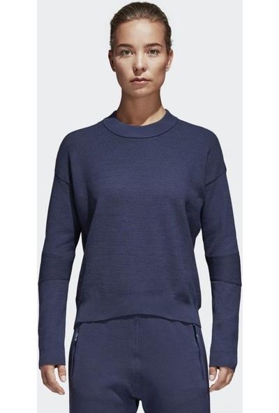 adidas Z.N.E. Primeknit Kadın Sweatshirt