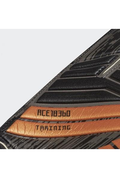 Adidas Erkek Kaleci Eldivenleri Spor Siyah Cf1364 Ace Training