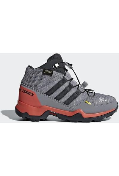 Adidas Terrex Mid Gtx K Outdoor Ayakkabı