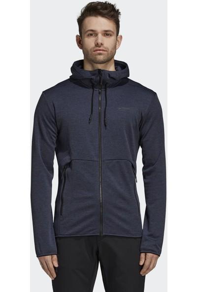 adidas Ctc Ho Fl Jkt Erkek Sweatshirt