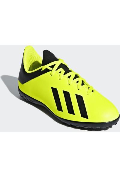 adidas X Tango 18.4 Tf J Çocuk Halı Saha Ayakkabısı