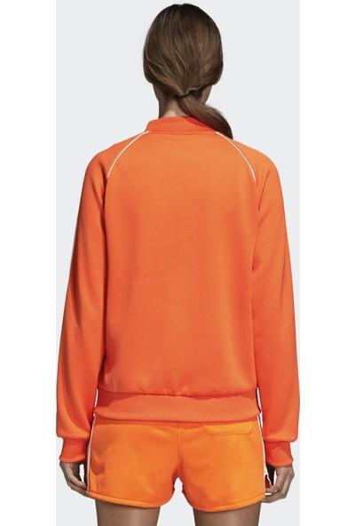 adidas Sst Tt Kadın Sweatshirt
