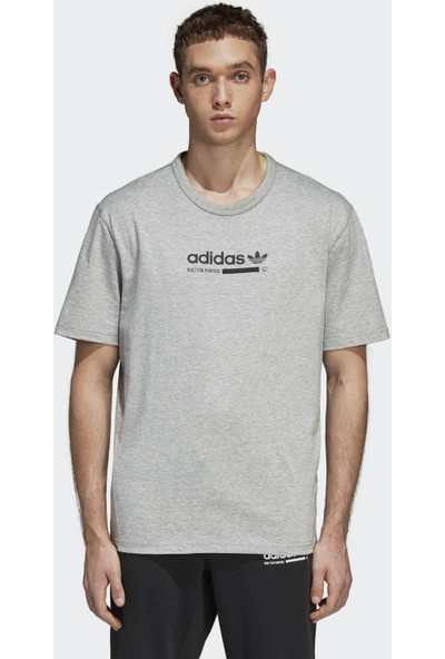 Adidas Mvmt Tee Erkek T-Shirt