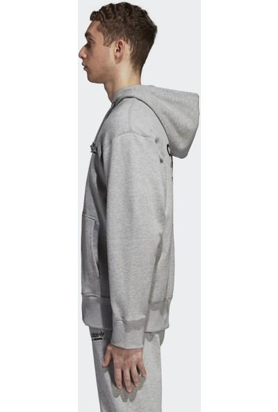 adidas Mvmt Fz Hoody Erkek Sweatshirt