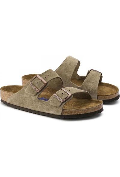 Birkenstock Arizona Soft Footbed Erkek Terlik