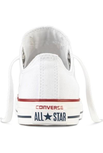 Converse Chuck Taylor All Star Kadın Günlük Spor Ayakkabı
