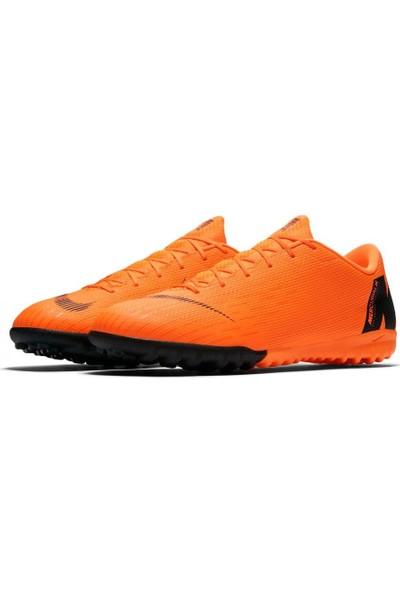 Nike Vaporx 12 Academy Tf Erkek Halı Saha Ayakkabısı