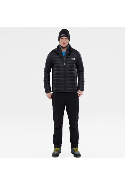The North Face M Trevail Jacket Erkek Mont