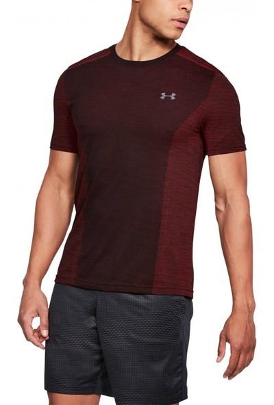 Under Armour Ua Threadborne Seamless Ss Erkek T-Shirt