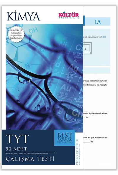 Tyt Kimya Best Çalışma Testi