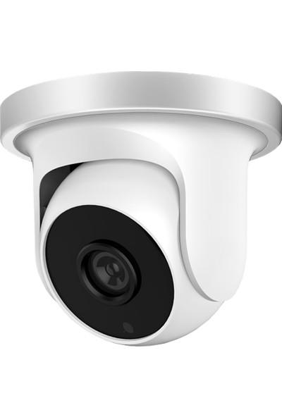 Venüs Vns 2209 2Mp Dome Kamera