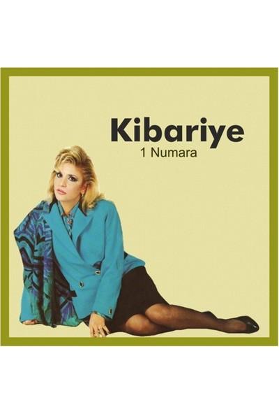 Kibariye - 1 Numara - Plak