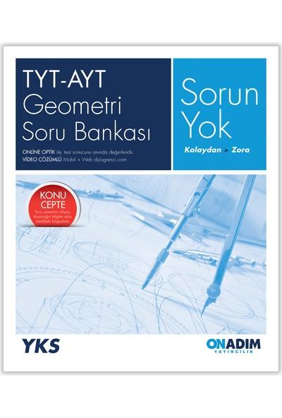 Tyt / Ayt Geometri Sorun Yok Soru Bankası