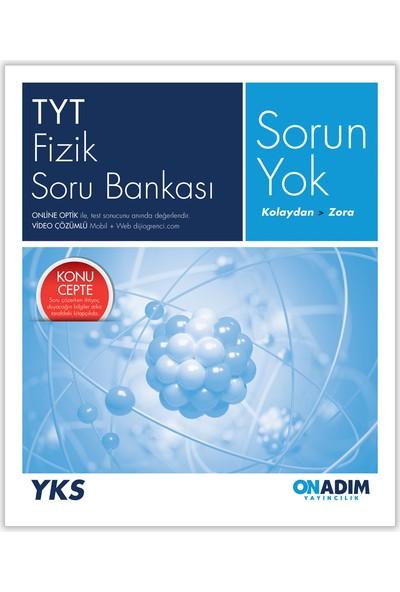 Tyt Fizik Sorun Yok Soru Bankası
