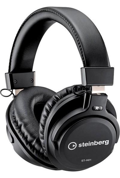Steinberg Ur22 Mkıı Recording Pack Stüdyo Kayıt Paketi