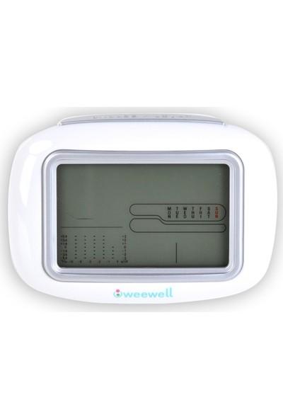 Weewell WHM120 Higro-termometre