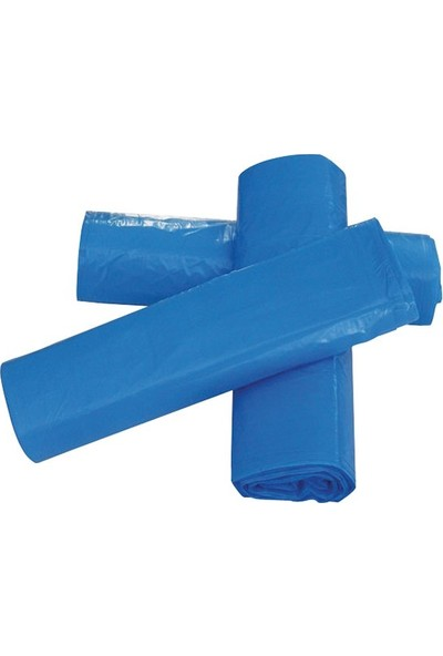 Ögem Plastik Çöp Torbası Poşeti 40X50Cm 40 Lı Mini Boy 20 Li