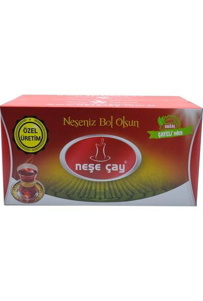 Neşe Çay Özel Üretim Demlik Poşet 167 Adet x 30 gr (5kg)