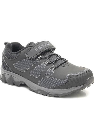Free Balance Erkek Çocuk Trekking Ayakkabı