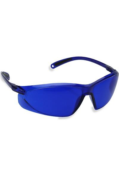 Jwl Ipl Mavi Lazer Epilasyon Gözlüğü Mavi Işın Koruyucu Gözlük Göz Koruyucu