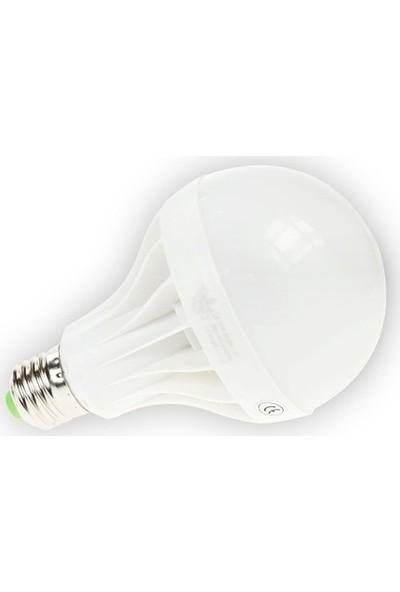 Nerox 12W E27 Beyaz Led Ampul