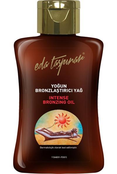 Eda Taşpınar Intense Bronzing Oil 50 ml