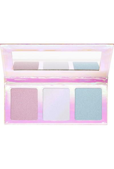 Essence Go For The Glow Highlighter Palette - Aydınlatıcı Palet No: 01