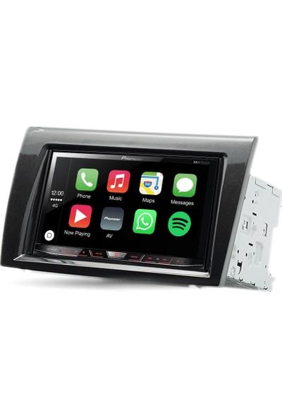 Pioneer Fiat Bravo Apple Carplay Android Auto Multimedya Sistemi 7 İnç