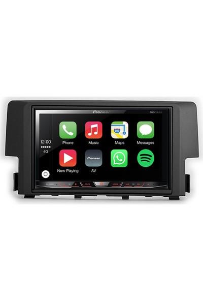 Pioneer Honda Civic Apple Carplay Android Auto Multimedya Sistemi 7 İnç